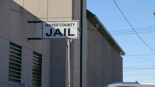 Woman Allegedly Raped By Jailer While In Custody Files Suit
