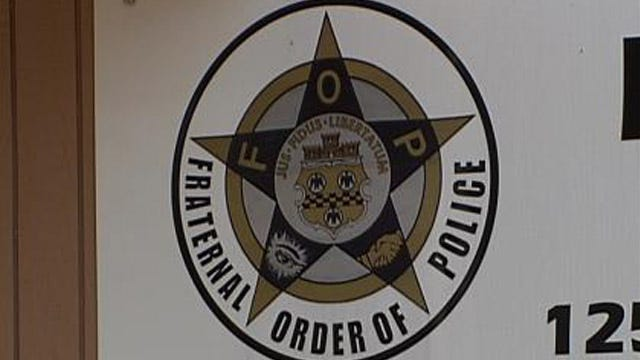 Death Benefit Denied For Oklahoma City Police Recruit