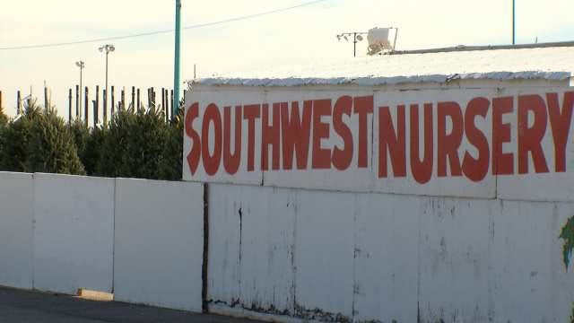 Tulsa's Southwest Nursery Moves To New Location At Fairgrounds