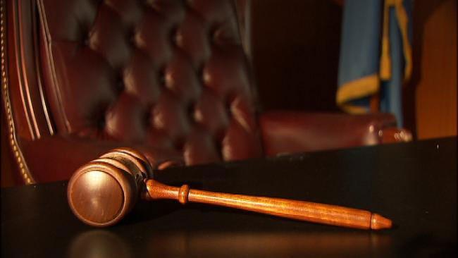 Sentencing Delayed For Oklahoma Man In Gambling Case