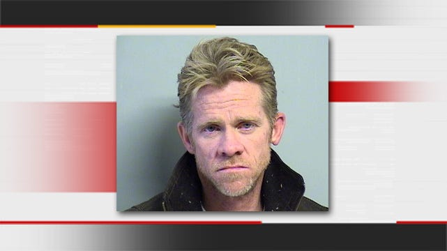 Catoosa Man Arrested After Wrecking SUV In Police Pursuit
