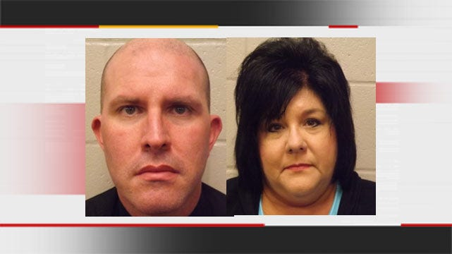 Judge Sets January Hearing For Bartlesville Pair In Fraud Case