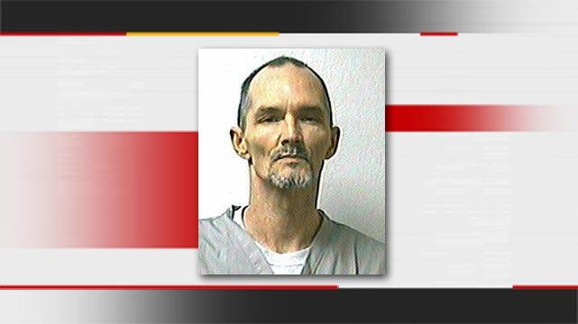 McAlester Prison Escapee Recaptured