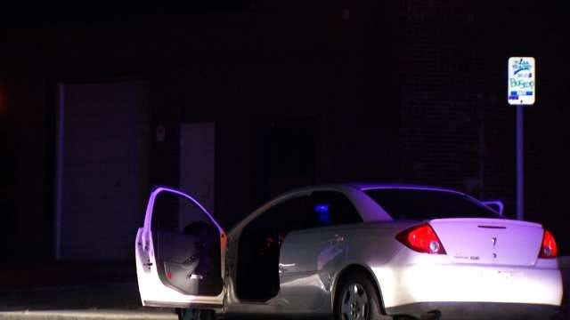 Shots Fired During Large Fight Outside Tulsa Bar