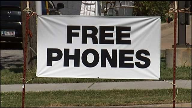 FCC Proposes $33M In Fines Against Cell Phone Companies Providing Lifeline