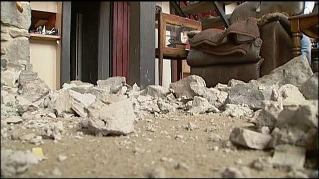 Is Earthquake Insurance Worth It For Green Country Homeowners?