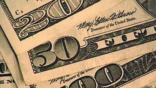 Tulsa Woman Claims Winnings In $50K Raffle