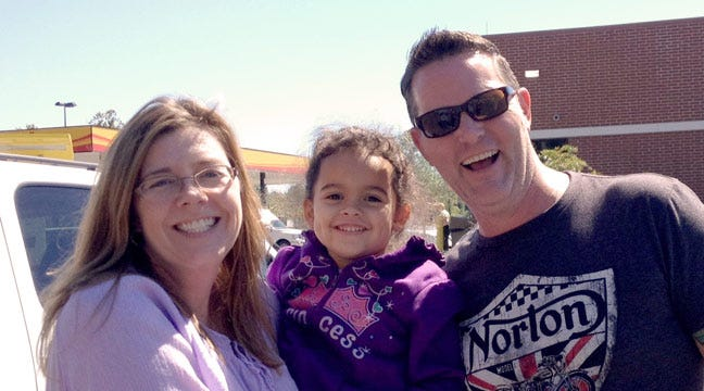 Adoptive Parents Sue Cherokee Nation, Dusten Brown For More Than $1M