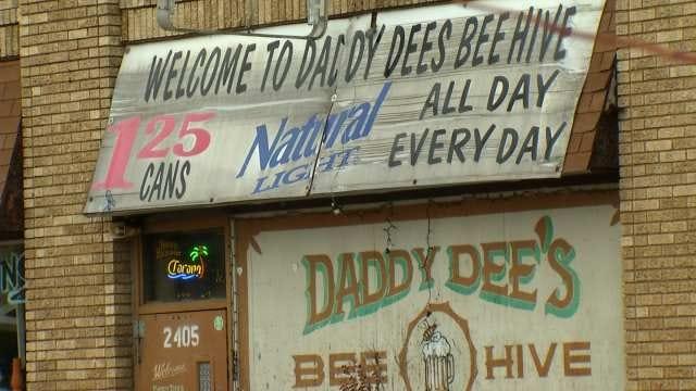 Investigators Arrest Tulsa Woman For Arson Attempt At Local Bar