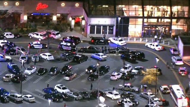 New Jersey Gunman Kills Himself, Authorities Say