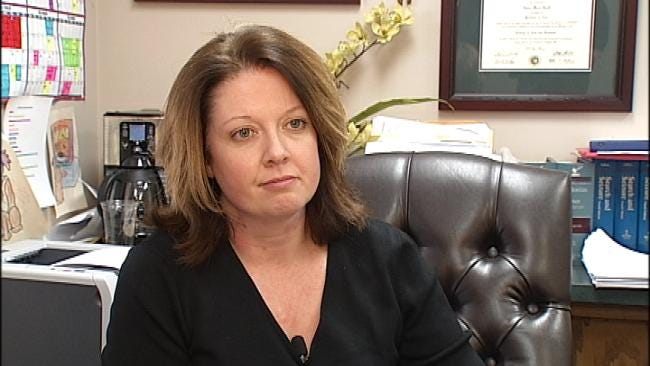 Rogers County DA Steidley Amends Lawsuit Against Sheriff, Claremore Cops