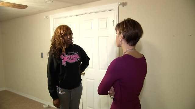 Widowed Tulsa Mom Victim Of Craigslist House Rental Scam
