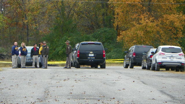 Body Found Near Park In Jay