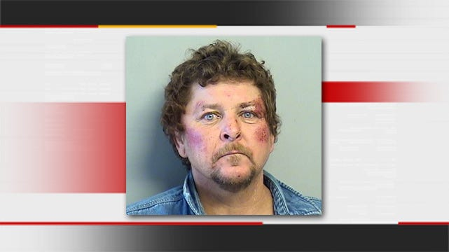 Bristow Man Arrested After Sexual Assault At North Tulsa Motel