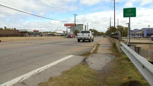 'Improve Our Tulsa' Proposes $28M For Roads, Bridges