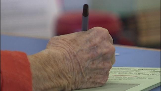 New Law Changes When Oklahomans Can Vote Early