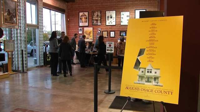Select VIPs Get Advanced Screening Of 'August: Osage County'