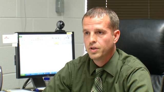 Staff At Tulsa's Lowest Ranking School Say 'F' Grade Doesn't Add Up