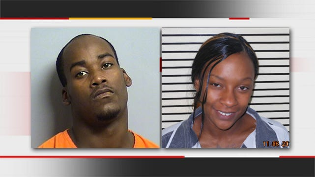 Tulsa Murder Suspect, Clerk, Another Man Charged With BA EZ Mart Robbery