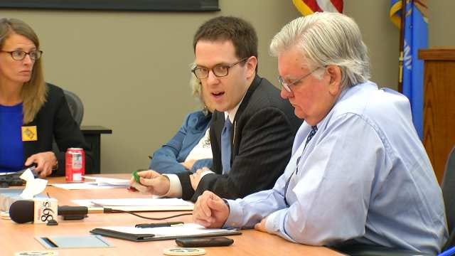 Councilors Discuss Ways To Cut Spending In Tulsa