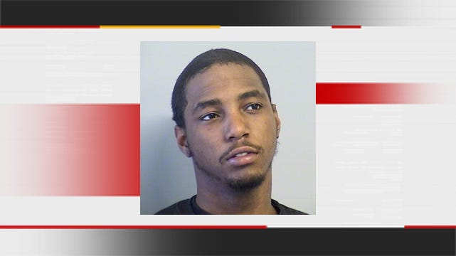 Tulsa Man Found Guilty Of 2011 Jewelry Store Robbery