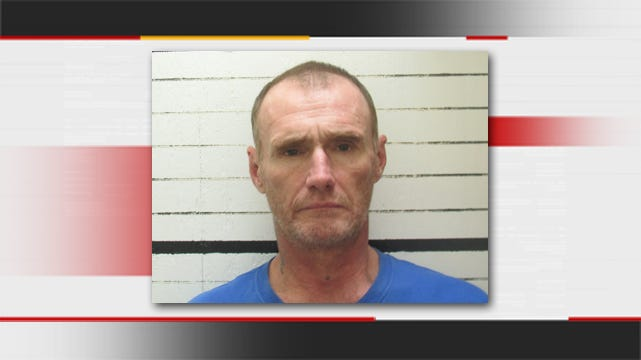 Muskogee Police Catch Bank Robber A Few Yards From Bank