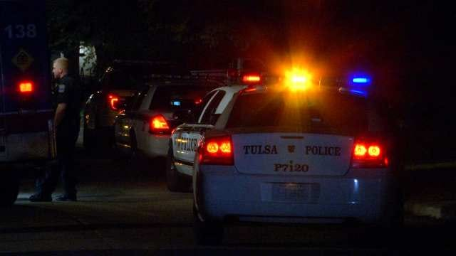 Police: Tulsa Man Hit In Head During Robbery In His Home