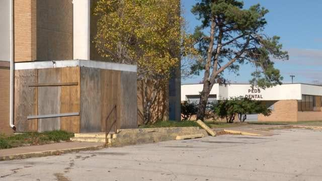 City Of Tulsa To Discuss Plans For Selling 'Brownfield' Sites