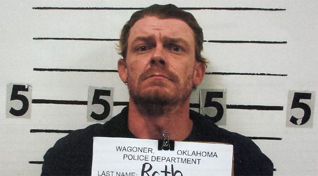 Wagoner Boy On Bicycle Killed By Suspected DUI Driver