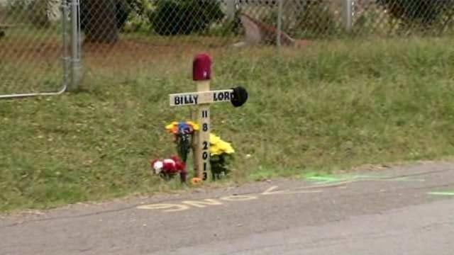 Wagoner Community In Shock After Boy On Bike Killed By Suspected Drunk Driver