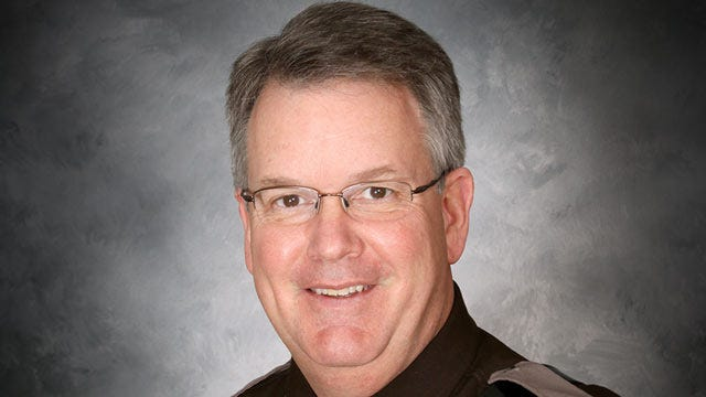 Head Of Oklahoma Highway Patrol To Retire