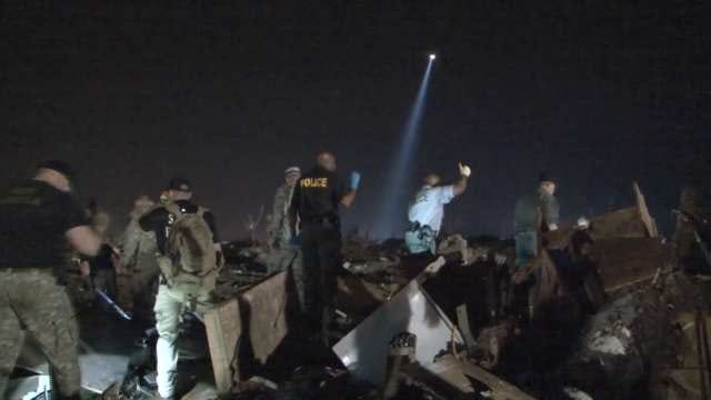 National Guard Releases Documentary On Moore Tornado Efforts