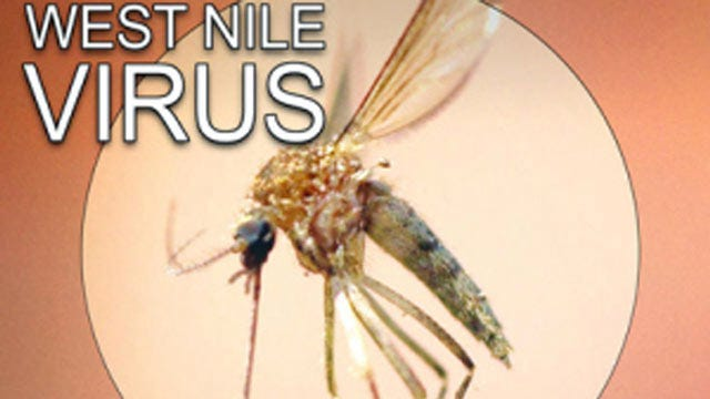 Number Of West Nile Virus Cases Up In Tulsa County