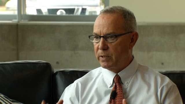 Tulsa Economist: Shutdown Won't Do Much Long-Term Damage If It Ends Soon