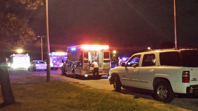Five People Shot At A Party Inside East Tulsa Event Center