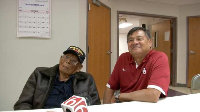 Sapulpa Vet And Former POW Returning To Japan 70 Years Later