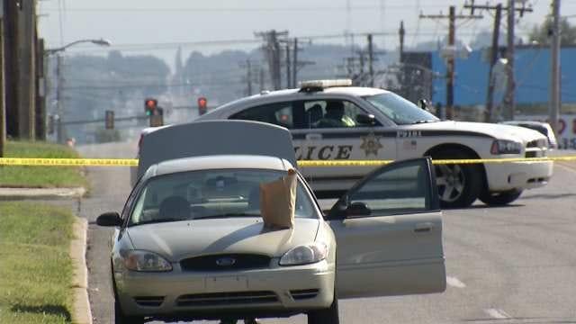 Tulsa Police Say Two Men Shot At Nightclub Have Died