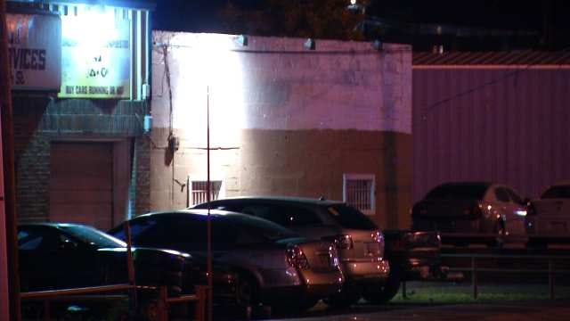 Tulsa Private Club Shootout Leaves 1 Dead, 3 Injured