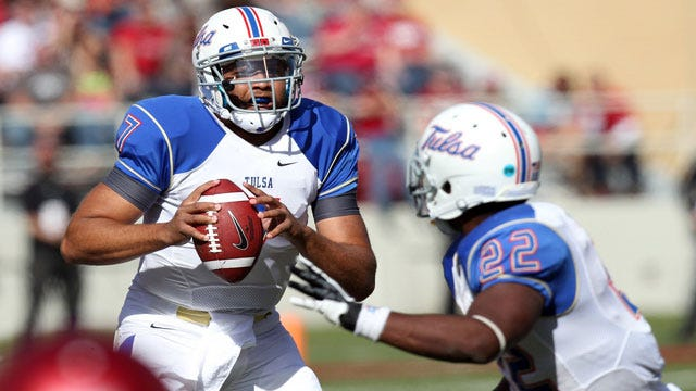 Cane Is Able: TU Snaps Skid With Big Win At UTEP