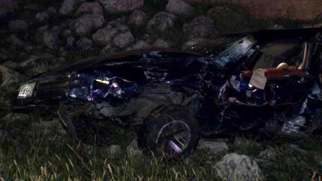 Survivor Tells Of Inspiring Band Director Killed In Creek Turnpike Wreck