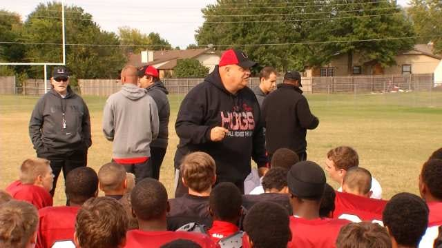Wayman Tisdale Foundation Gives Amputee Second Chance At Coaching