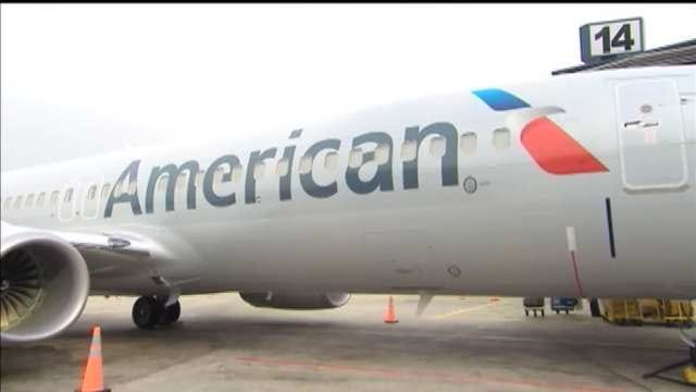 American Airlines' AMR Earns $289M In Third Quarter