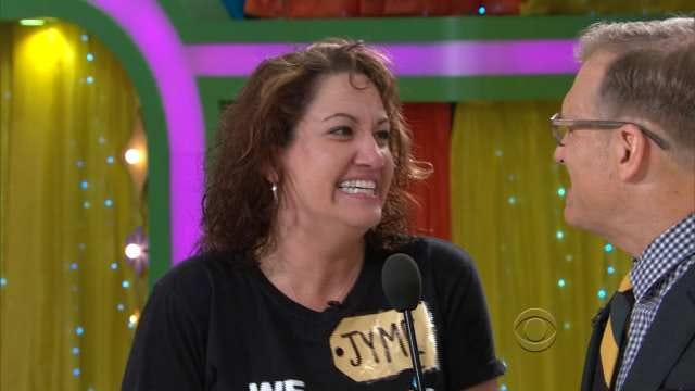 Tahlequah Woman Competes On 'The Price Is Right'