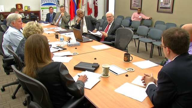 Tulsa City Councilors Table Budget Cut Talks, Want More Info