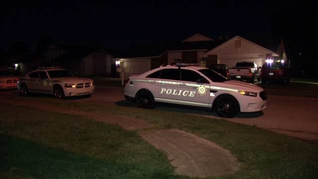 Victims Say Robbers Barged Into Their Bedroom, Claiming To Be Tulsa Police