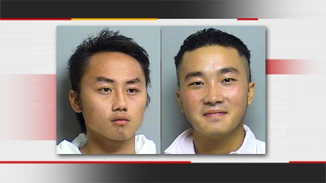2 Men Charged In Shooting At Tulsa Event Center