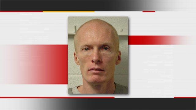 LeFlore County Prison Escapee Captured In Manhunt