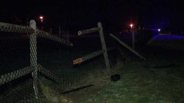 OHP: Collinsville Man Killed In Tulsa County Car Crash