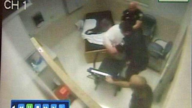 Oklahoma Court Dismisses Bartlesville Police Video Appeal