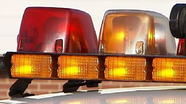 Canadian County Meth Stop Nets Six Arrests In Missouri